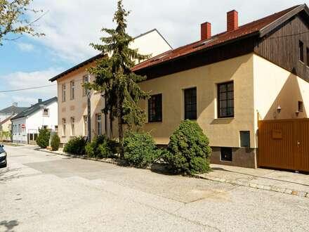 Einfamilienhaus in ruhiger Zentrumslage von Deutsch-Wagram - Richard Wagner-Gasse 5