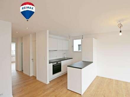 Renovierte 3 Zimmerwohnung zur Miete im Herzen von Dornbirn ab Oktober verfügbar!