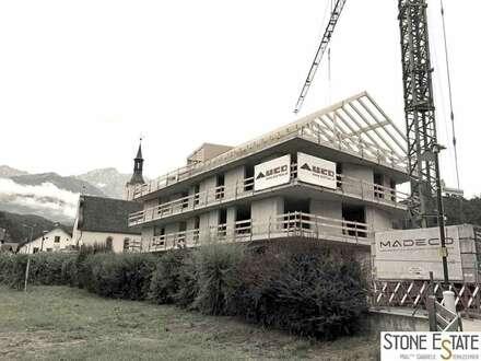 s`Dahoam - Top 5 - 2-Zimmer in Mötz mit 21 m2 Terrasse im 1.OG
