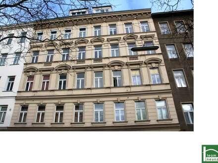 Unbefristet vermietet TOP INVESTMENT - JÄHRLICHE RENDITE von 4,1%!! Erdbergstraße! Geschäftslokal zu verkaufen!