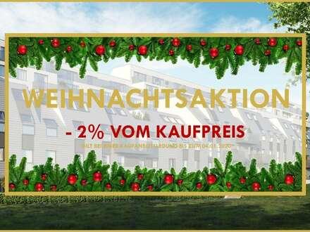 WEIHNACHTSAKTION: -2%! !ANLAGE! SÜDSEITIG! TOP-AUSSTATTUNG! ERSTBEZUG! Nähe U6! S-BAHN! NEU AM MARKT! HELL