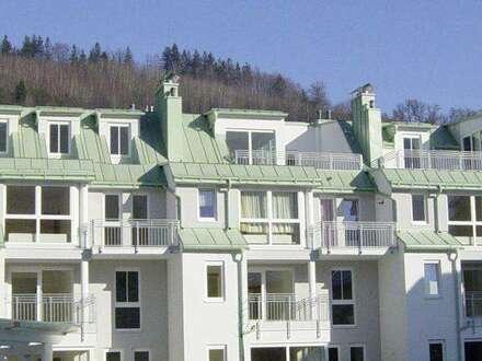 Waidhofen/Ybbs. geförderte 4 Zimmer Wohnung   Terrasse   Miete mit Kaufrecht.