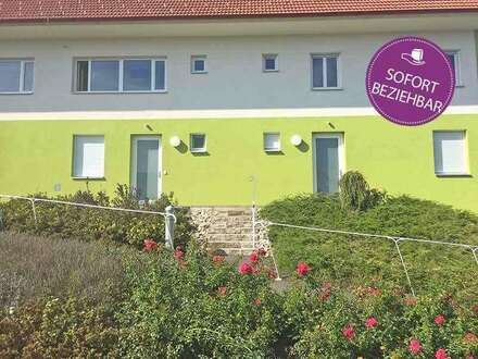 Provisionsfreie Mietwohnung mit Balkon nur 10 Minuten von Hartberg!