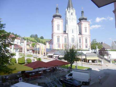 Lokal-Bar-Cafe in Mariazell