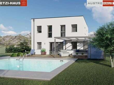 Ohlsdorf: Einfamilienhaus+Grund ab 488.395,-