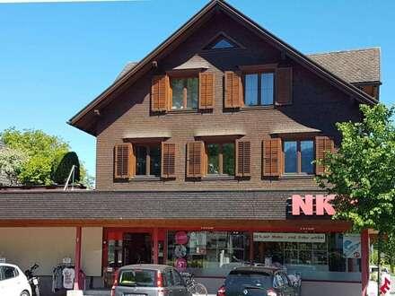 ideale Geschäftsfläche in Feldkirch-Gisingen