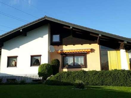 Moderner Bungalow in Traunseenähe - Ausbau des Dachgeschoßes wäre möglich!