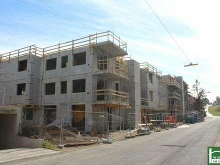 ANLEGEN IN LIESING! 2 Zimmer mit Balkon - Nähe Riverside - NEUBAU; Fertigstellung Sommer 2020! JETZT ANFRAGEN!