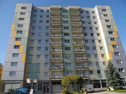 Attraktive Eigentumswohnung mit 3 Schlafzimmern in Amstetten!