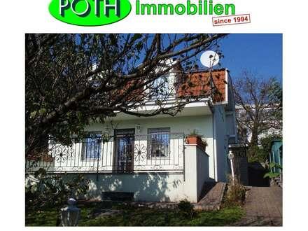 Einfamilienhaus zum MIETEN in herrlicher Grünruhelage am Schafberg!
