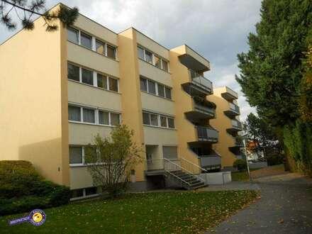 3 Zimmer, Loggia, Tiefgaragenplatz