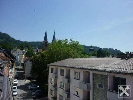 Anleger aufgepasst: Wohn- und Geschäftshaus im Zentrum von Bregenz