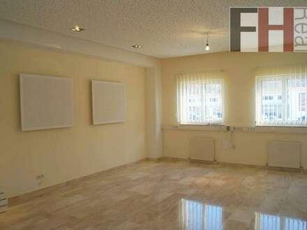 Schönes Büro auch zu Wohnzwecken geeignet, in Purkersdorf/Gablitz, 65m², 2 Zimmer, kl. Küche + Nebenräume, alles zentral…