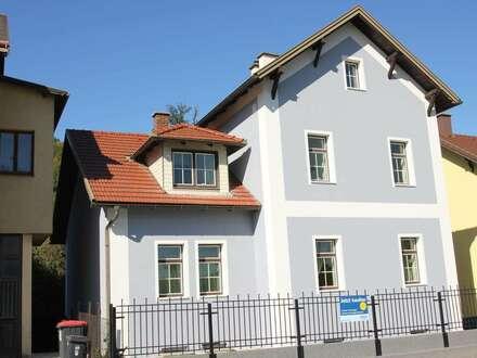 Wohnhaus in Amstetten