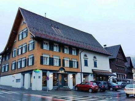 Geschäftslokal mit Gewölbekeller in Dornbirn-Oberdorf