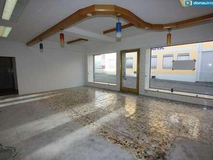 8240 Friedberg - Geschäftslokal/Büro in bester Lage am Hauptplatz