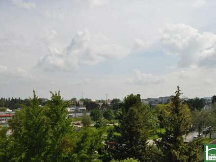 Wien liegt Ihnen zu Füßen- DG Wohnung mit großer Dachterrasse, Top Ausstattung, Top Anbindung