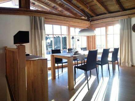 Zwei exklusive Eigentumswohnungen in bester Wohnlage am Fuße des Wilden Kaisers