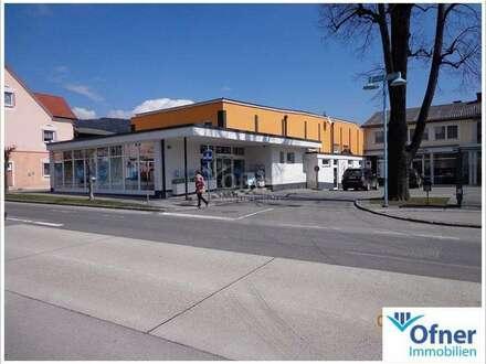 Schön saniertes Gewerbeobjekt mit Wohnungen am Hauptplatz