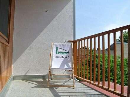 Perfekte Starter-Wohnung mit Balkon! Renditeobjekt! Nähe Flughafen Wien!