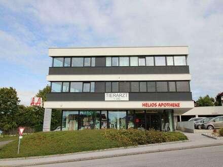 117m² Büro- Ordinationsfläche in Elixhausen!
