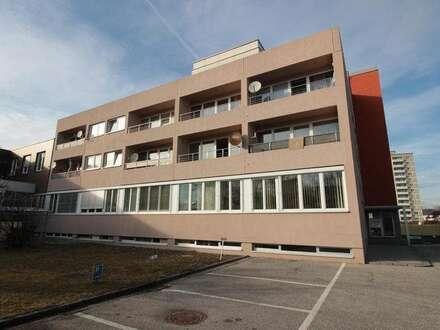 2-Zimmer --Mietwohnung mit PKW-Stellplatz in Braunau