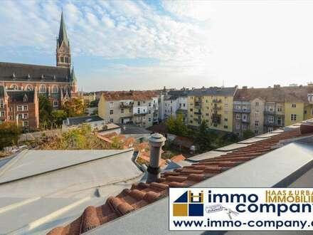 """""""Modern Living im Herz-Jesu-Viertel in Graz – ruhig, sonnig und zentral !!!"""""""