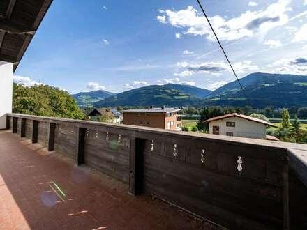 Großzügige 3-Zimmerwohnung in sonniger Aussichtslage von Fritzens