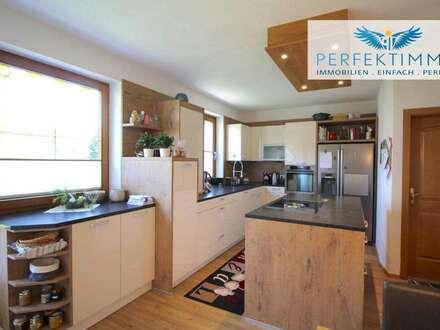 Großzügiges, hochwertiges Einfamilienhaus in sonniger und ruhiger Lage von Inzing zu verkaufen!