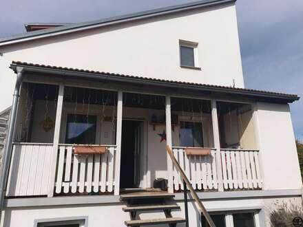 P&P: Mehrfamilienhaus für Generationen - Wohnen und Arbeiten unter einem Dach
