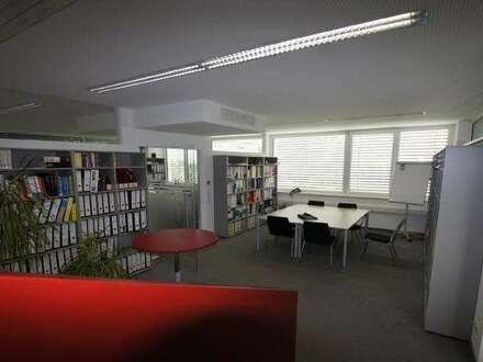 Büroräumlichkeiten in Altach zu vermieten!
