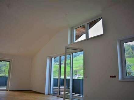 Neubau Penthouse Wohnung in Wagrain