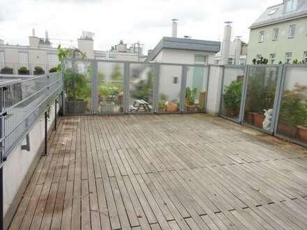 Terrassentraum, Wunderschöne, moderne, extrem ruhig gelegene 3 Zimmer 131m² Neubauwohnung + 2 großen Terrassen , nähe AKH