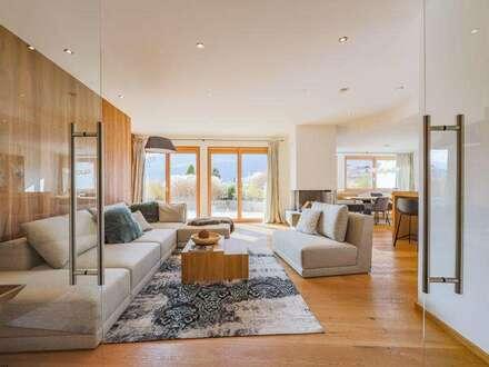 luxuriöse Wohnung am Sonnberg