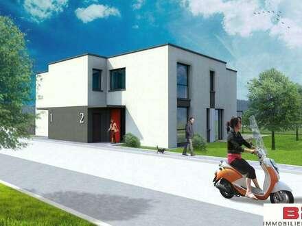 NEUBAU-Doppelhaushälften, Bit-Immobilien
