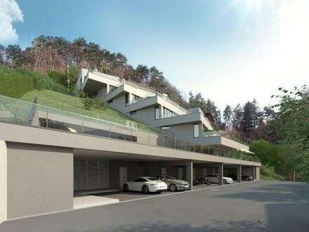 EXKLUSIVES WOHNGEFÜHL + TOP 2 + 129,93 m² WNF + 97,48 m² TERRASSE + PROVISIONSFREI FÜR DEN KÄUFER +