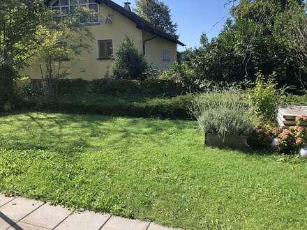 4-Zimmer-Gartenwohnung im Villenviertel von Dornbirn