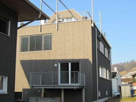 Schöne 4-Zimmer-Terrassenwohnung in Dornbirn