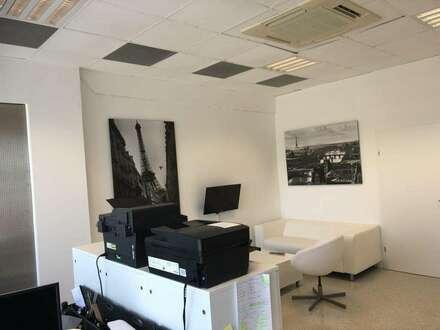 Erweiterbares Starterbüro No 1