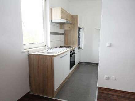 Nähe Bahnhof Nettingsdorf - 2 Zimmer mit Küche