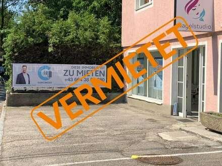 vGeschäftslokal in Nettingsdorf nähe Haid
