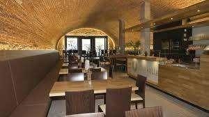 Restaurant Bar Gastgarten