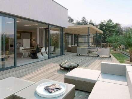 LUXUSpenthouse Top 3 - 137,44 m² Wohnfläche + 94,83m² Terrasse * PROVISIONSFREI * Graz - Reinerweg