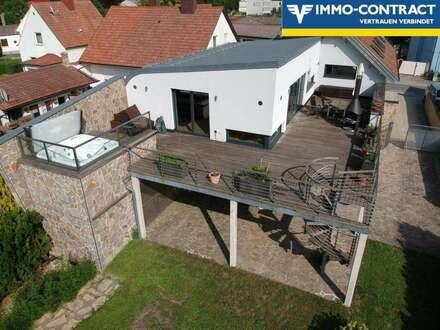 Exklusive Architektenvilla!