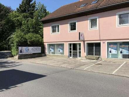 Geschäftslokal in Nettingsdorf nähe Haid
