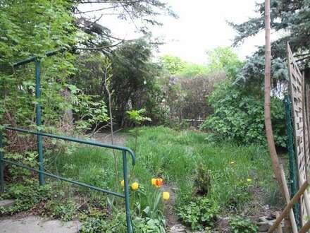 Haus mit Garten um nur EUR 755,- pro Monat !