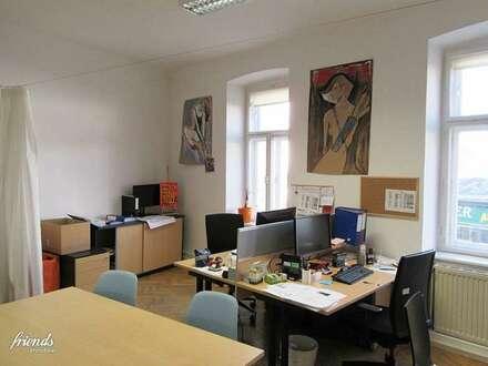 Schönes Altbau-Büro in Baden