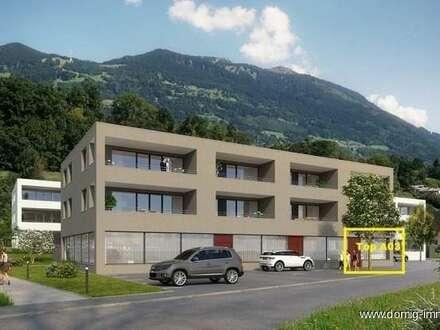 NEUBAU! Geschäftsfläche mit ca. 88m² zu verkaufen - Haus A Top A03 - provisionsfrei!
