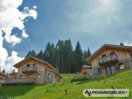 [ZWEITWOHNSITZ-GENEHMIGUNG] Berghütte in Kärnten auf 1.600m