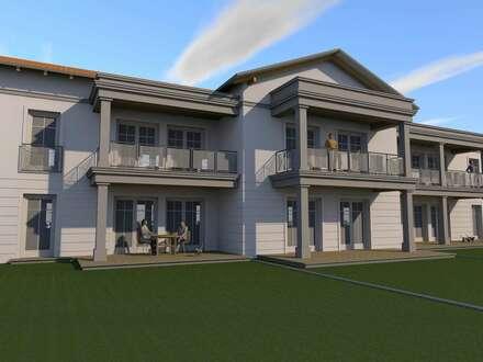 Neubauwohnungen in Frauental zu verkaufen 60-85 qm